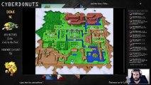 Zelda : Link to the Past [Live 6] : La mort de Ganon ! (16/10/2016 14:56)
