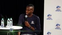 Bleus - Matuidi voit Zidane sélectionneur de l'équipe de France