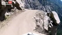 Top Most Deadliest Himalayan Roads | Most Dangerous Roads In The World | Himalayan Mountains