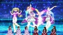 アイドルメモリーズ 第3話 「輝きときらめき」 Idol Memories - 03 HD