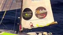 [Vendée Globe 2016] Team Ireland - Vendée Globe