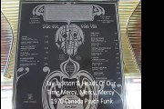 """Jay Jackson & Heads Of Our Time """"Mercy, Mercy, Mercy""""  1970 Canada Psych Funk"""