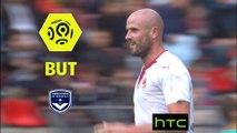 But Nicolas PALLOIS (66ème) / Stade Rennais FC - Girondins de Bordeaux - (1-1) - (SRFC-GdB) / 2016-17