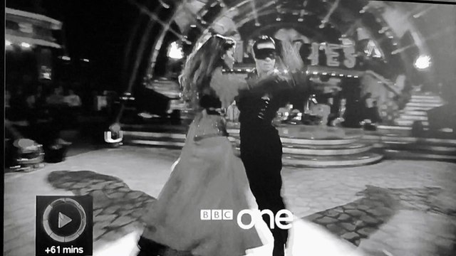 strictly come dancing season 14 class of 2016 advert trailer