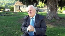L'Union Populaire Républicaine (UPR) monte en puissance dans l'Yonne : Asselineau candidat à la présidentielle