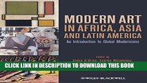 Ebook Download Modern Art In Africa Asia And Latin America
