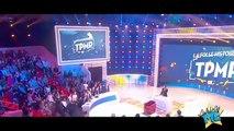 La naturalisation tunisienne de Kader Delormeau - La Folle histoire de TPMP - Les 35H de Baba