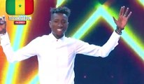 l'Afrique a un Incroyable Talent! Elhadj Keita impressionne le jury