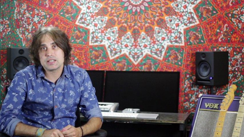 Antonio Julio Romero: La magia en la creación de sonidos de película