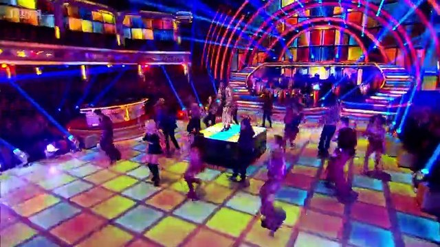 Strictly Come Dancing S14E10 Week 4 Show 2