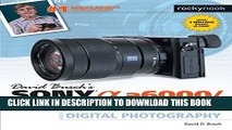 [PDF] David Busch s Sony Alpha a6000/ILCE-6000 Guide to Digital Photography Full Online