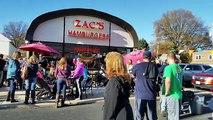Zac's Burger Franchise Business