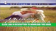 [PDF] FREE A Kiss on Crimson Ranch (Crimson, Colorado Book 1) [Download] Full Ebook