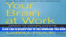 PDF] Your Brain at Work: Strategies for Overcoming