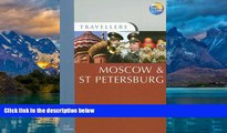 Books to Read  Travellers Moscow   St Petersburg, 2nd (Travellers - Thomas Cook)  Best Seller