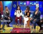 El Hombre y Mujer - Cheddy Garcia, Ana Carolina, Yokasta Diaz, Alex Matos y Ana Simo - Mas Roberto