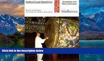 """Books to Read  Sudkorea: Kunst und Kultur im """"Land der hohen Schonheit"""" (DuMont Kunst-Reisefuhrer)"""
