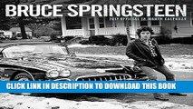 [PDF] Bruce Springsteen 2017 Square Live Nation Popular Collection[PDF] Bruce Springsteen 2017