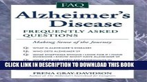 [PDF] Alzheimer s Disease: Frequently Asked Questions Popular Online