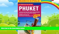 Big Deals  Phuket Marco Polo Guide (Marco Polo Guides)  Full Ebooks Best Seller