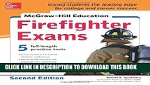 [PDF] McGraw-Hill Education Firefighter Exam, 2nd Edition Full Online