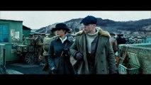 Wonder Woman - Bande-Annonce Internationale - Version Russe