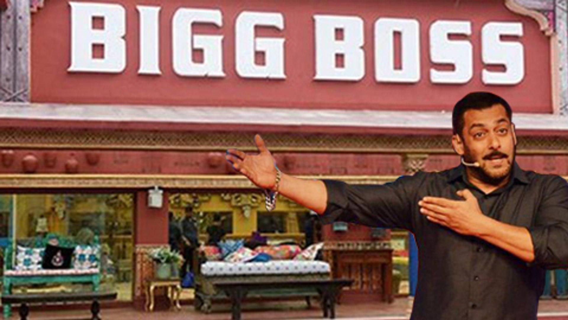 Salman Khan's Bigg Boss 10 Inside House Tour!