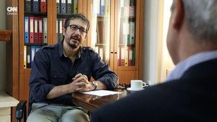 Συνέντευξη Βασίλη Τσολακίδη. (full)