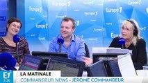 """Alain Juppé à Brigitte Lahaie : """"J'adore les parties fines"""""""