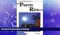 READ BOOK  Diving and Snorkeling Guide to Puerto Rico (Pisces Diving   Snorkeling Guides)  BOOK