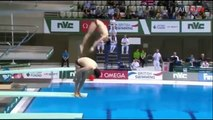 Epic Diving Fail Compilation   springboard, cliff diving, diving board fails...