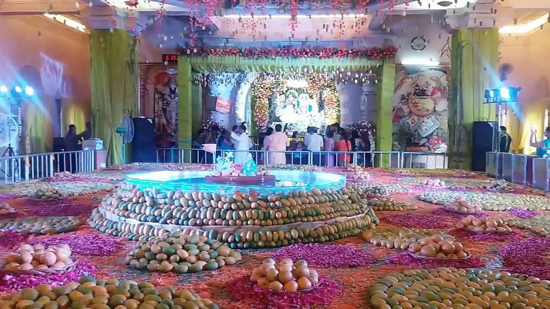 Mango Festival in India, Govind Godham , Ludhiana  Part 1