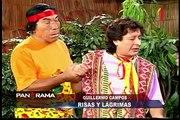 Las risas y lágrimas de Guillermo Campos