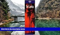 Must Have PDF  Sri Lanka (Lonely Planet Travel Guides) (Italian Edition)  Best Seller Books Best