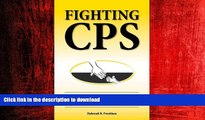 Child Protective Services - in DC's Roque Gerald's CPS (CFSA
