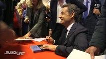 """""""C'est la mienne !"""" : une fan de Nicolas Sarkozy rend son mari jaloux"""