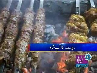 Lahori Khaby Report By SAQIB SHAH (APNA NEWS)