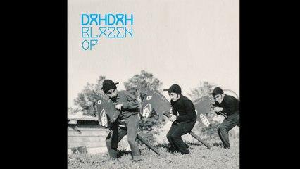 Dahdah Ft. Jake, Teddy Ocking, Dikke Bleek, Ballr - Drop [prod. Werner Urban]