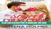 [PDF] FREE Sweet Love Collection (Books 1-3): Love So Sweet Boxed Set (Love So Sweet Series)