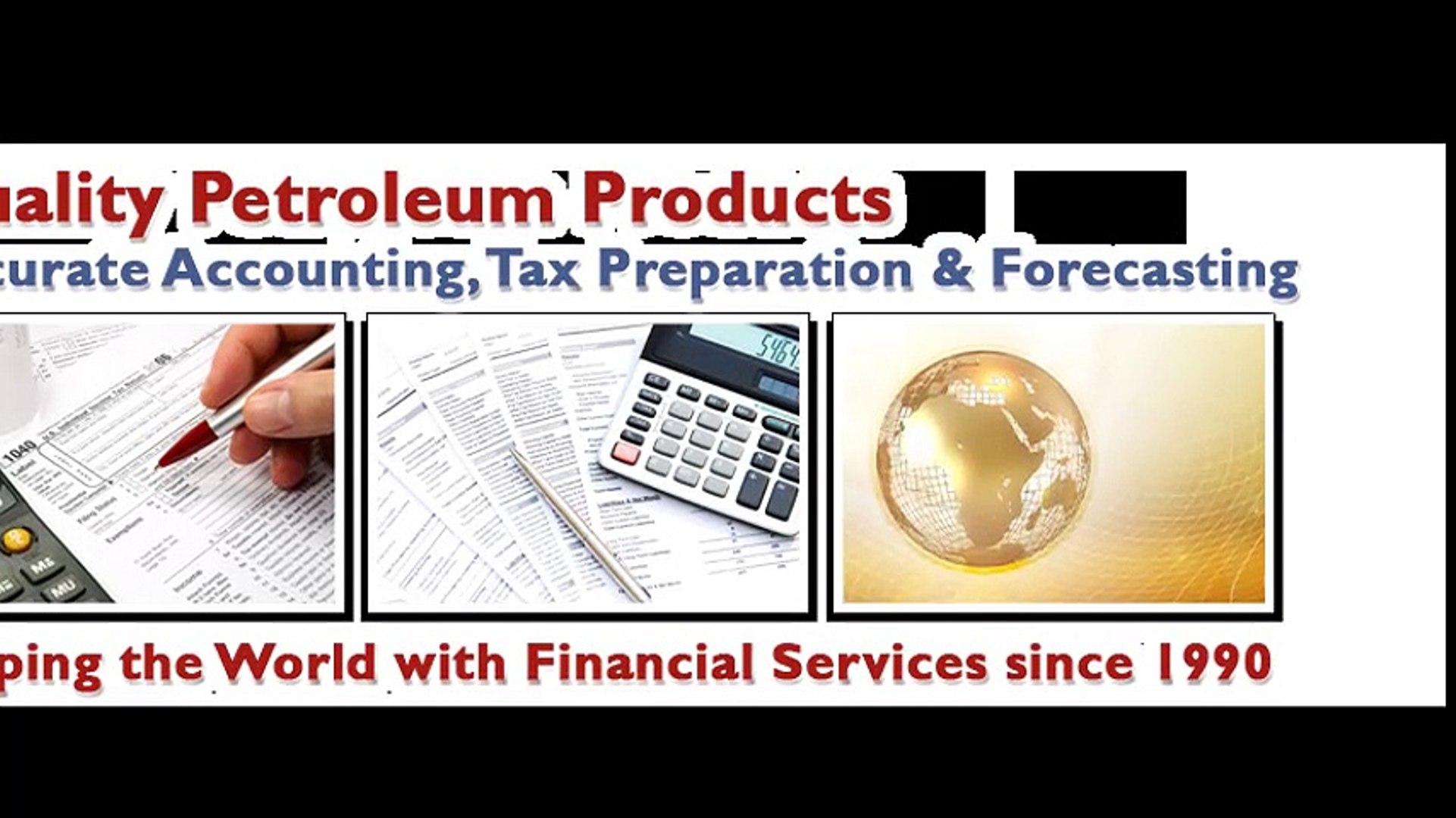 Petroleum Products Alabama