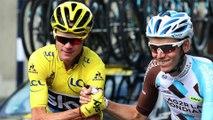 """Tour de France 2016 / Tour de France 2017 - Romain Bardet : """"Je ne suis pas que l'intello du peloton"""""""