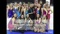 Bande annonce Gala Franconville Sport de Glace 2016