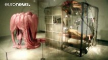 Visit Louise Bourgeois' cells in Denmark