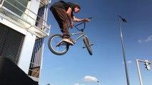 Sosh Urban Motion 5 - Thibaud Delas x Max Dequen