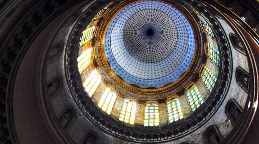 Notre Dame de Boulogne, LA REINE BOULONNAISE