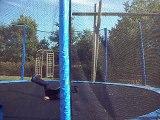 video faite  Dimanche 16/10/2016..mon petit fils Nathanael