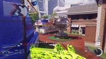 Call of Duty®: Infinite Warfare Beta/MI MEJOR PARTIDA DE LA BETA