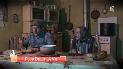 #AmandaF2 Les Bodin's regardent Plus Belle La Vie
