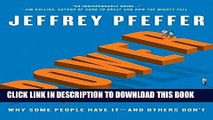 [PDF] Power: Why Some People Have It—and Others Don t Popular Collection