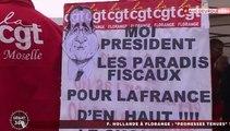 """Sénat 360 - F. Hollande à Florange : """"Promesses tenues"""" ? / Aéroport de Notre-Dame Des Landes : La cacophonie / Journée mondiale de lutte contre la pauvreté (17/10/2016)"""
